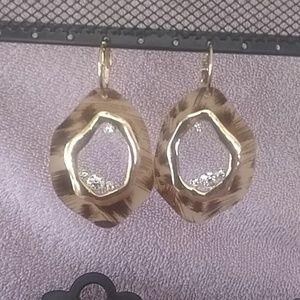 Natasha Earrings